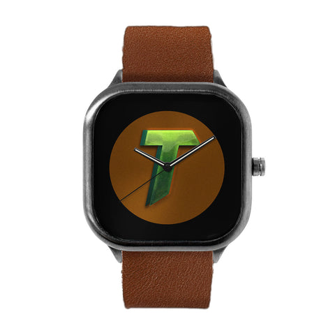 Short Logo Watch