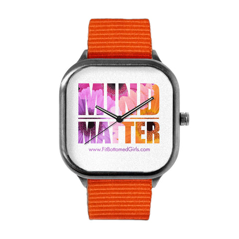 Mind Over Matter Watch
