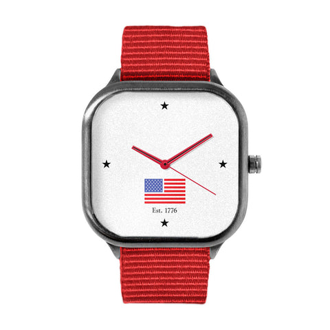 Established 1776 Watch