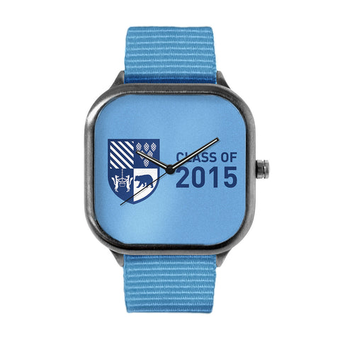 Class of 2015 Watch