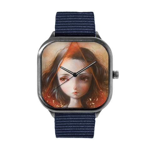 Ministry of Love Watch