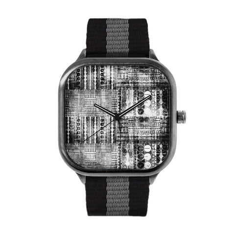 Griddriven InfinateIncrements Watch