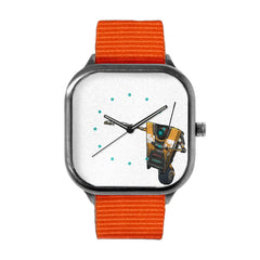 Claptrap Watch