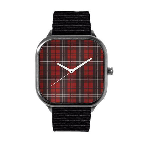 Lumber Jack Watch