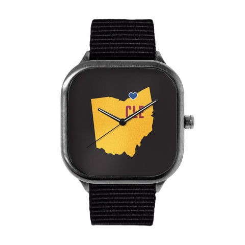 Heart Ohio Watch