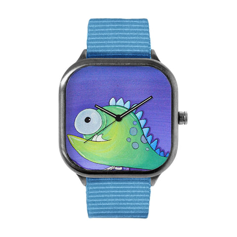 Creatch Carlton Watch