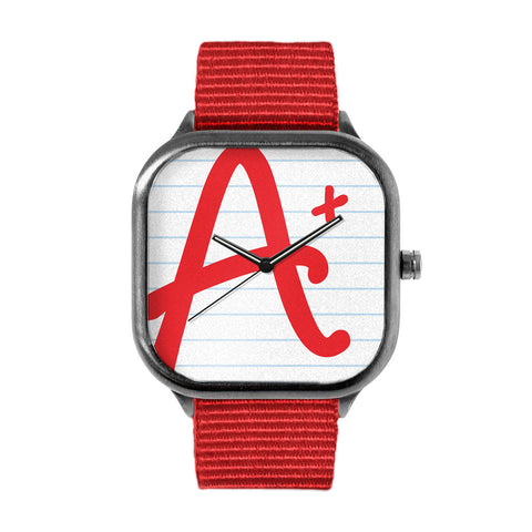 Honor Roll Watch