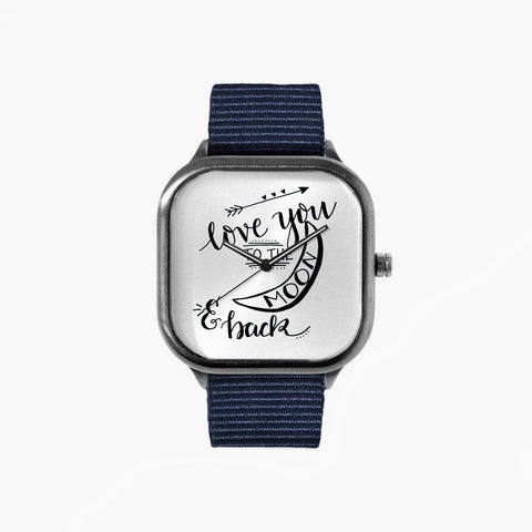 MoonAndBack Watch