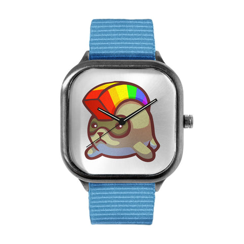 EnfuHamsterHawk Watch