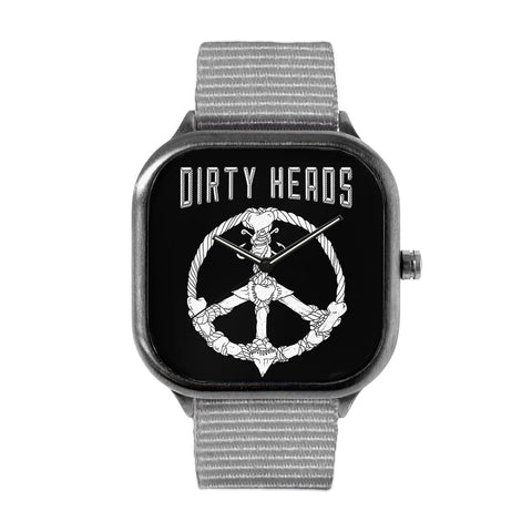 Dirty Heads Peace Watch