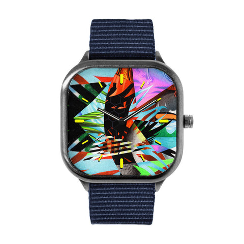 Tropicalia Rouge Watch