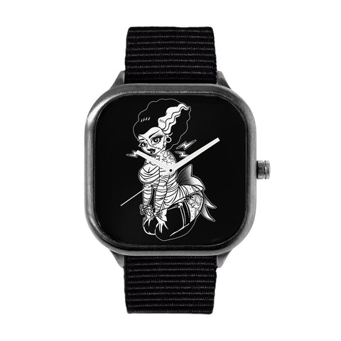 Miss Frankie Pinup Watch