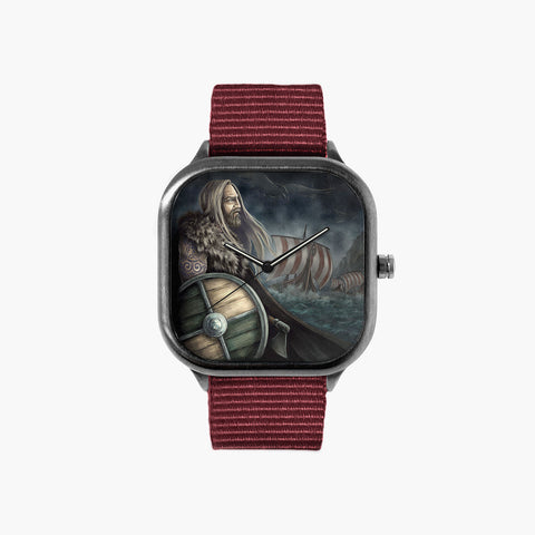 The viking Watch