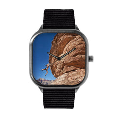 Access Fund Bouldering Watch