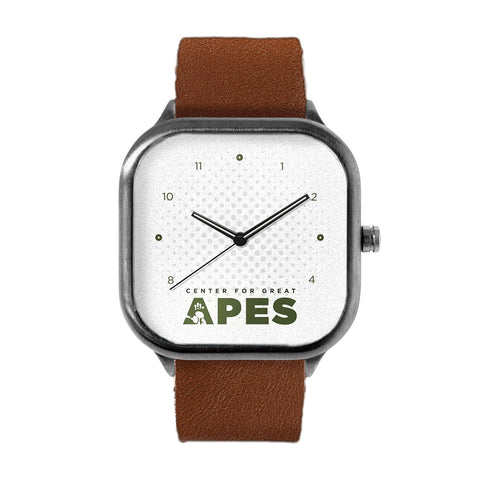 CGA Logo Watch