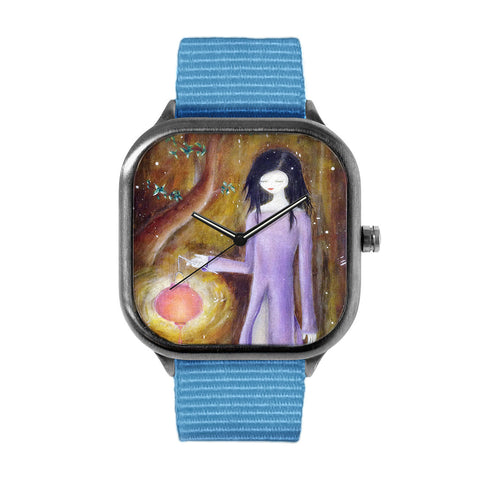 Promenade Nocturne Watch