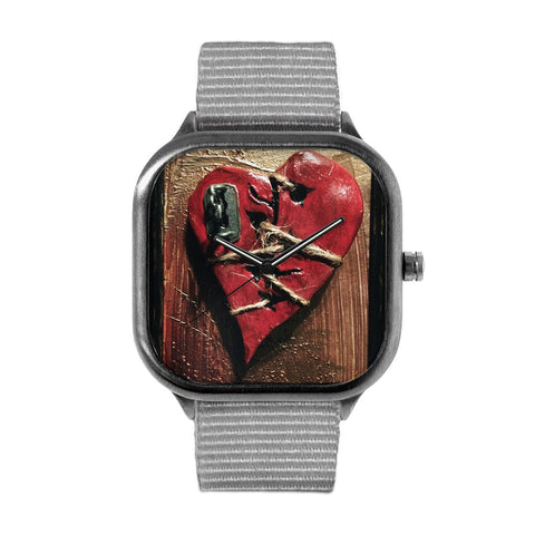 Franken heart Watch