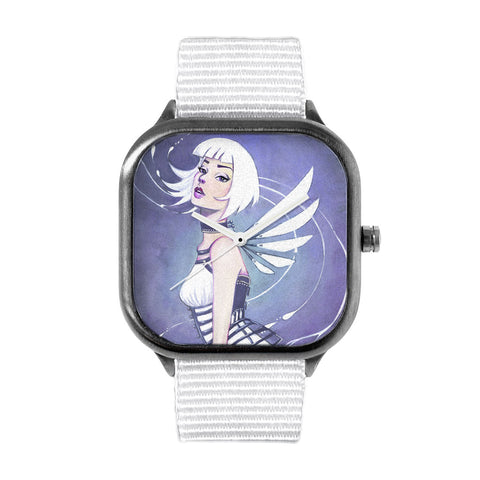 Sue 2.0 Watch