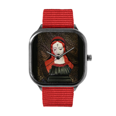 Black Mass Mary Watch