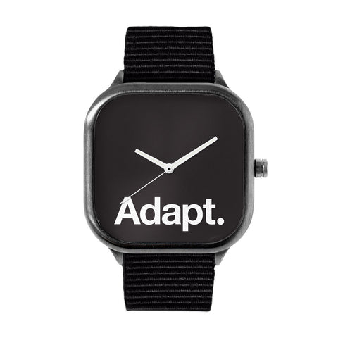 Adapt Black Watch
