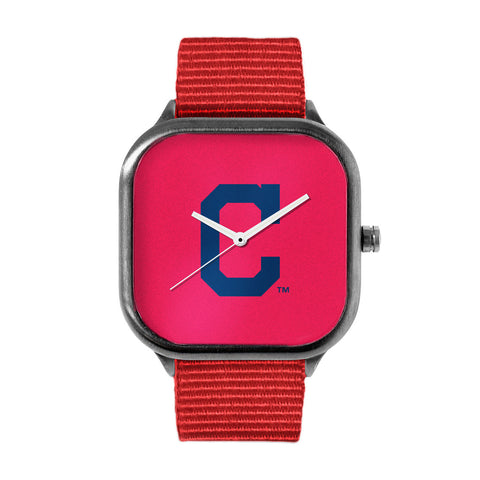 Cleveland Indians (home Alternate) Watch