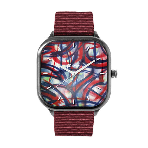 Abstract 51 Watch