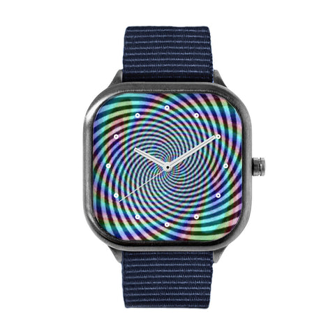 Mesmerazmic Watch