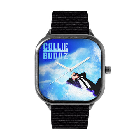 Blue Dreamz Watch