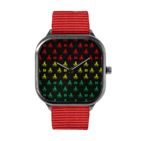 Dirty Heads Rasta Watch