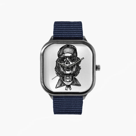 Skull Diggity Watch
