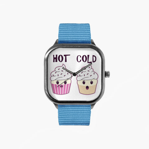 Hot and Cold Watch