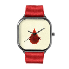 CBR Blood Drop Watch