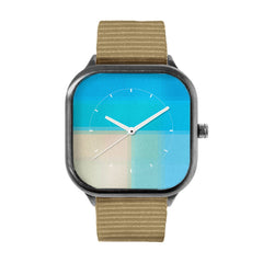 Beach Time Watch