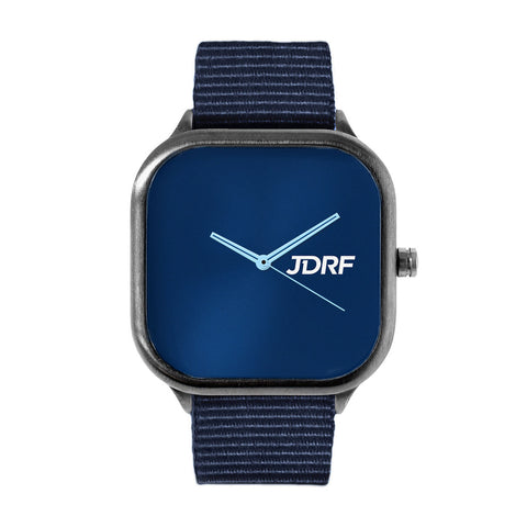 JDRF Blue Watch