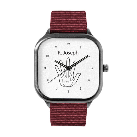 K.Joseph Original Watch