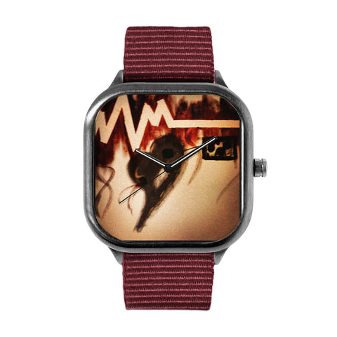 Flatline Love Watch