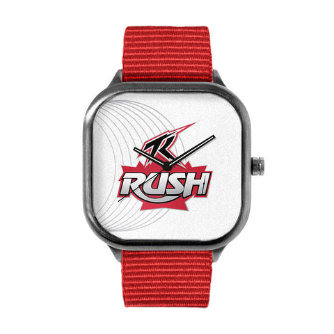 Toronto Rush Watch