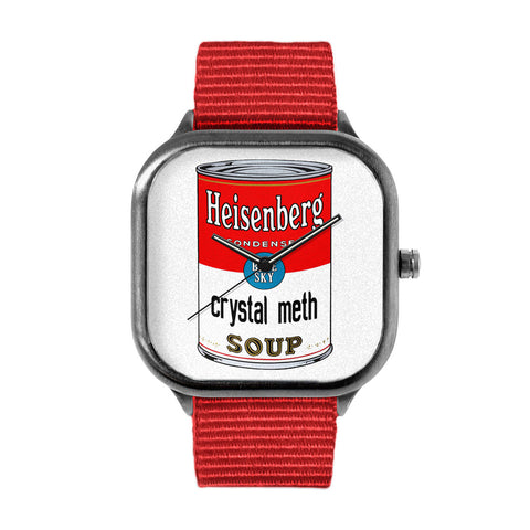 Crystal Meth Watch
