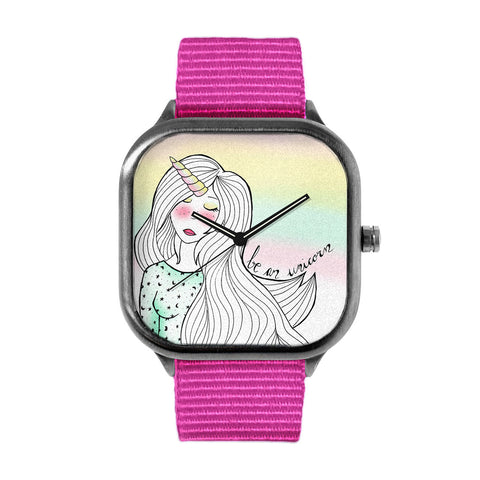 Be a Unicorn Watch