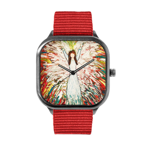 Color Your World with Love Watch