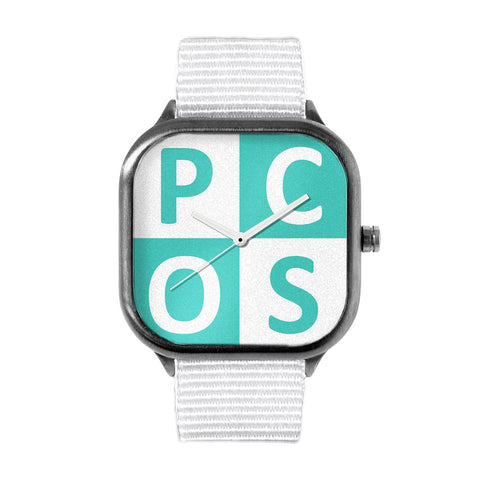 Be Aware of PCOS Watch