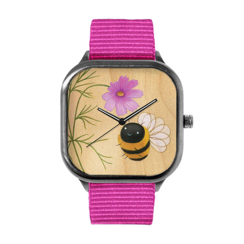 Cosmo Bumble Watch