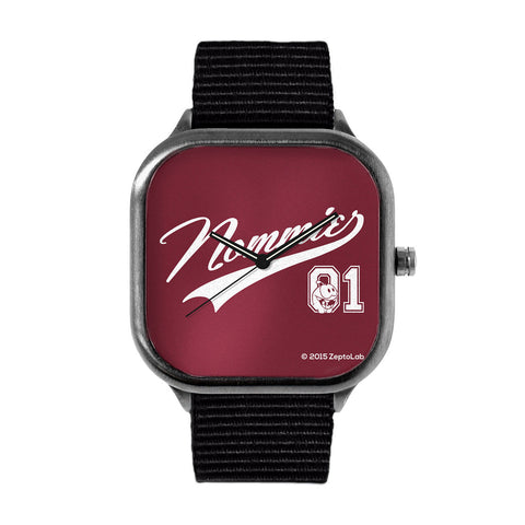 Varsity Nommies Watch