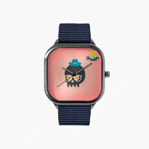 Skull Duggery Watch