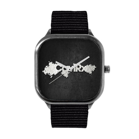 Street Vibe Music CaviRx Watch