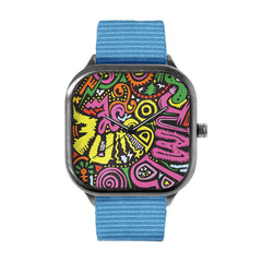 Mumbo Jumbo Watch