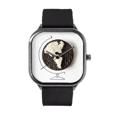Oreo World Watch