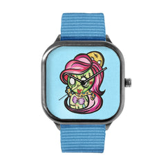 Deep Sea Beauty Watch