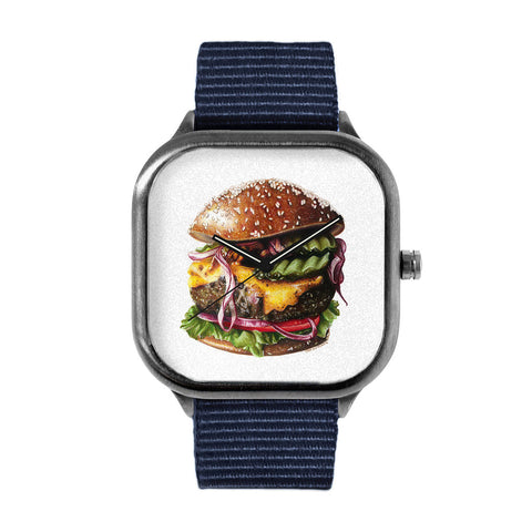 Cheeseburger Watch