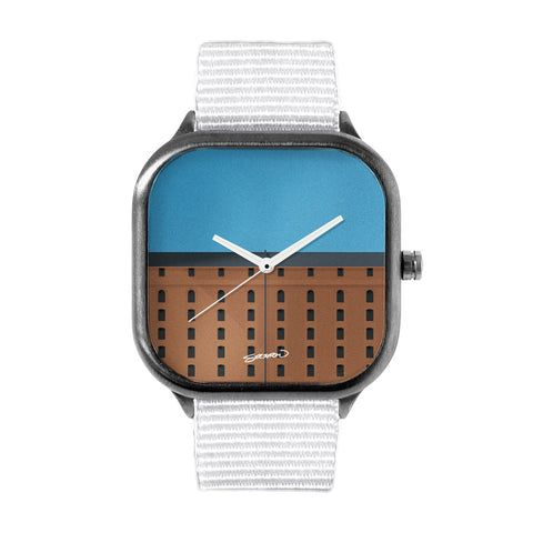 Minimalist Camden Yards Watch